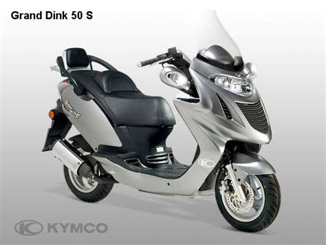 kymco grand dink 50 kymco grand dink 50 s scooter motorroller bei www auto