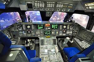 Space Shuttle Cockpit | Flickr - Photo Sharing!