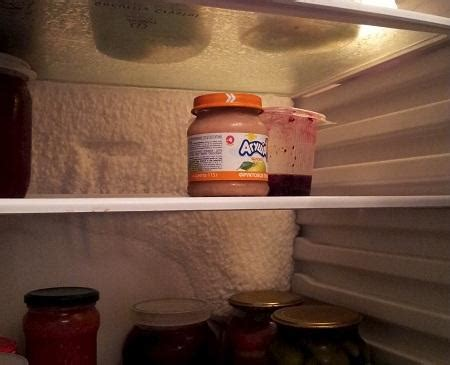 eis im kühlschrank vermeiden warum gefriert eis im k 252 hlschrank an der r 252 ckwand 3