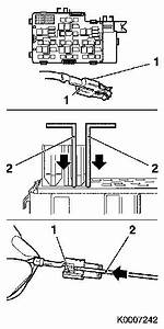 Vauxhall Workshop Manuals  U0026gt  Corsa C  U0026gt  N Electrical