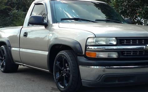 chevrolet silverado twin turbo ls deadclutch