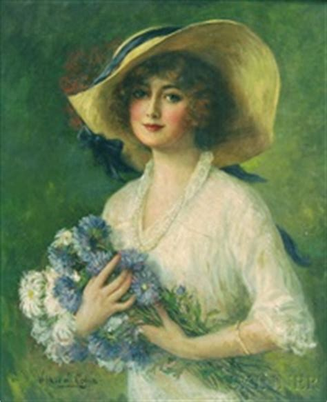 William Haskell Coffin Auctions Results Artnet