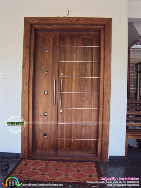 finished home  interior kerala home design  floor