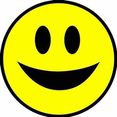 Smiley Svg Simple Yellow Bigsmile Pixels Wikimedia