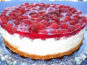 Himbeer Philadelphia Torte : himbeer sahne torte rezepte suchen ~ Lizthompson.info Haus und Dekorationen
