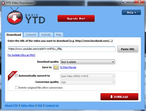 2019 best youtube downloader and converter review