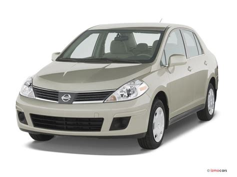 nissan 2008 car 2008 nissan versa prices reviews and pictures u s news