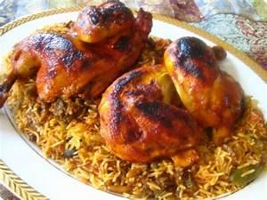 Saudi Kabsa | Arab cuisine
