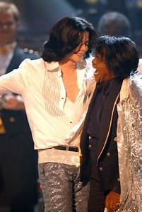BET Awards 2003 - Michael Jackson Photo (36598786) - Fanpop