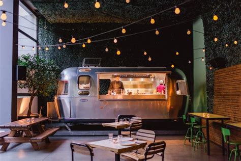 6 Clever Food Truck Ideas that Pave the Way to Success