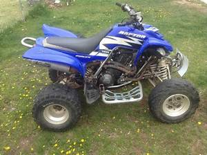 2000 Raptor Motorcycles For Sale