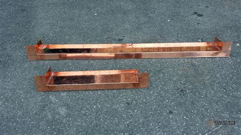 Metal Window Sill by Window Door Sill Pan Aluminum Copper Stainless