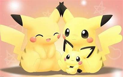 Pikachu Wallpapers Pokemon