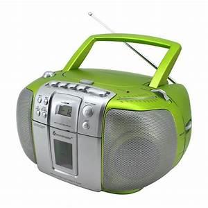 Cd Kassetten Radio : w rlein scd5405gr gr n radio kassetten cd spieler ~ Kayakingforconservation.com Haus und Dekorationen