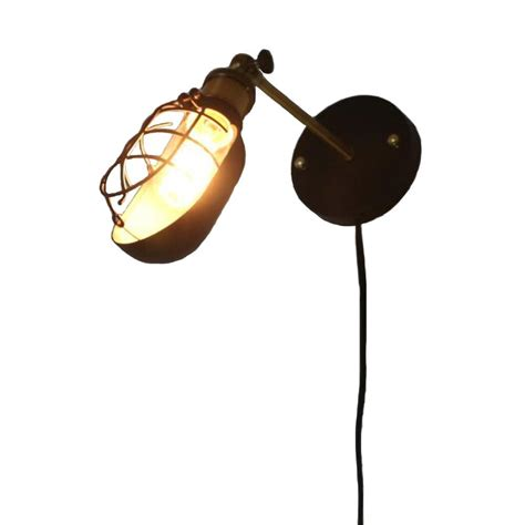 kiven wall sconce 1 light fixture e26 l head with one