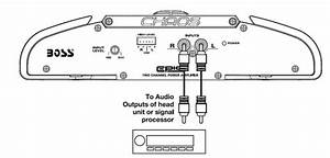 Amazon Com  Boss Audio Systems Mr202 Chaos Epic 200