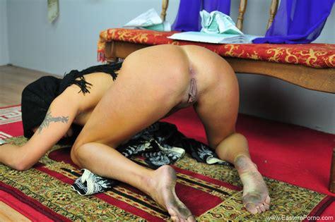muslim big ass porn
