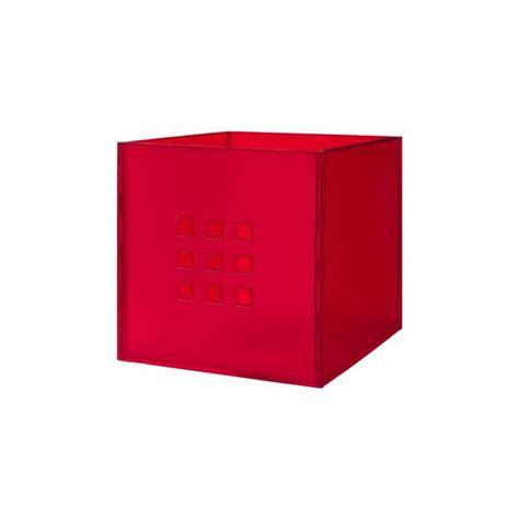 Ikea Expedit Box by Ikea Aufbewahrungsbox Lekman F 252 R Kallax Und Expedit Ebay