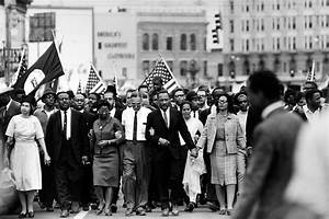 Time of change: Photos of the civil rights movement ...