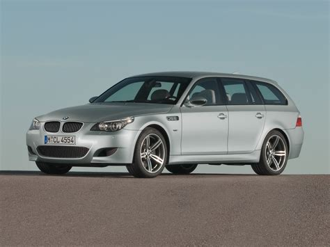E61 Bmw M5 Touring One Of The Best M Cars Of All Time