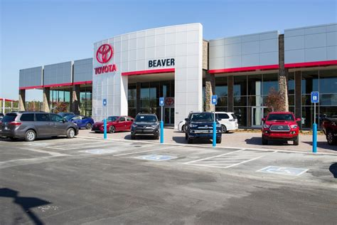 Beaver Toyota by Beaver Toyota Open For Business On Hwy 20 Forsyth News