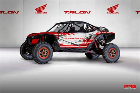 Honda Talon 2020 by 2020 Talon 1000r Utv Sports Magazine