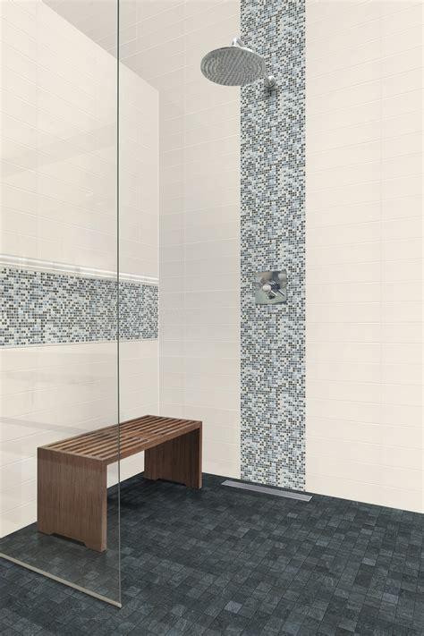 bathroom stone tile glass  las vegas