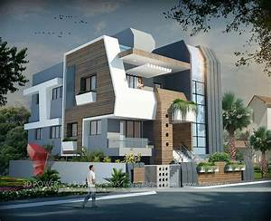 Gallery - 3d Architectural Rendering