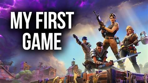 fortnite   game  game    fun