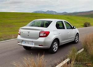 Dacia Arles : dacia logan photos dacia logan maroc ~ Gottalentnigeria.com Avis de Voitures