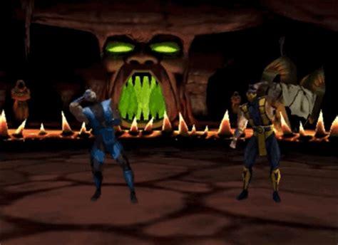 awesome animated scorpion mortal kombat gif images