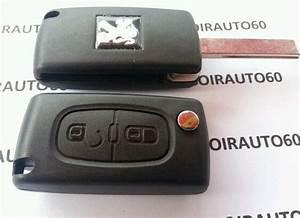 Programmation Cle Voiture Peugeot : coque cle plip t l commande car key clef pour peugeot 207 307 308 407 ce0536 ebay ~ Medecine-chirurgie-esthetiques.com Avis de Voitures