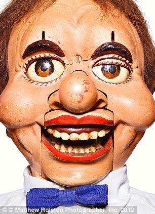 worst nightmare creepy faces