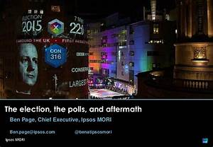 Ipsos MORI's initial view on polls accuracy in the UK's ...