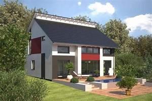 Garage Mit Pultdach : individuell geplant markantes architektenhaus mit ~ Michelbontemps.com Haus und Dekorationen