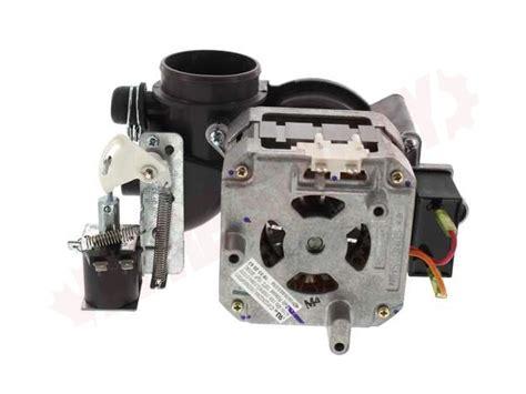 wgf ge dishwasher circulation pump motor