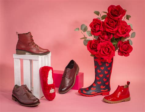 Valentine's Day 2019 Shoe & Outfit Ideas | Shoe Zone Blog