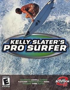 Kelly Slateru002639s Pro Surfer Gamespot