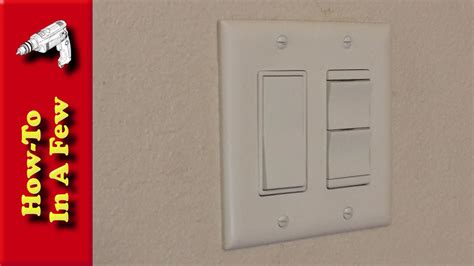 Light Switch In Bathroom by How To Install Decorative Bathroom Light Switches