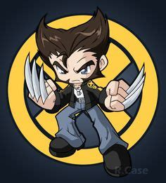 Xmen On Pinterest  Charles Xavier, Wolverines And Xmen