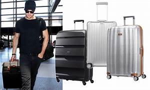 Snygga resväskor