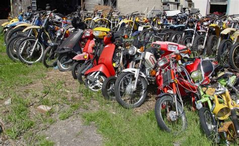 Why Buy Salvage Motorcycles, What Is Salvage Motorcycles