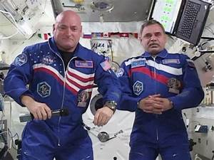 Kelly Twins Study Underway as Crew Preps for Dragon Launch ...