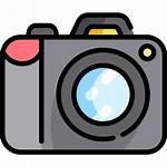 Cameras Camera Types Icons Icon Freepik Designed