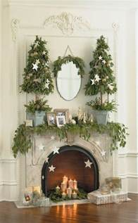 gorgeous fireplace mantel christmas decoration ideas family holiday net guide to family