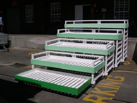 lits superposes 4 couchages lits superpos 233 s pour famille nombreuse d 233 co design