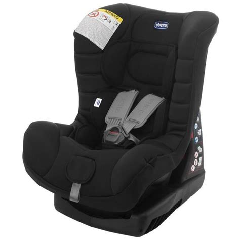 soldes sieges auto chicco siège auto eletta comfort black groupe 0 1 achat