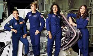Nasa's female pioneers could be the first humans on Mars ...