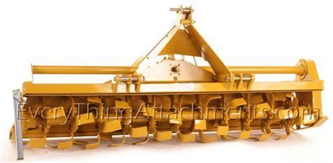 king kutter ii gear driven rotary pt hitch tiller