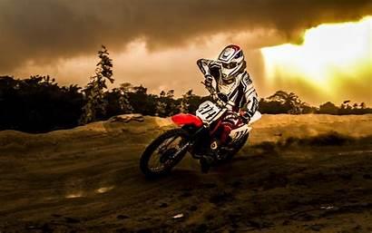 Dirt Bike Backgrounds Wallpapers Desktop Wallpapertag Mobile